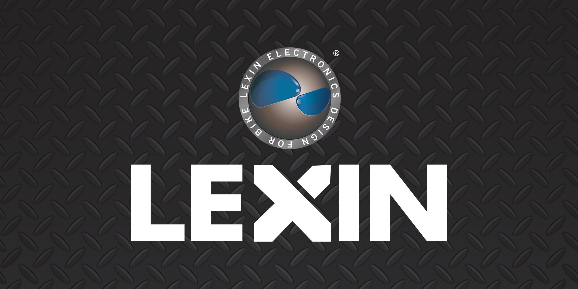 Lexin Logo