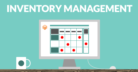 Inventory Management on Magento