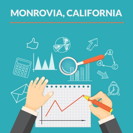 marketing your business in Monrovia, CA