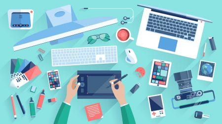 The New Era of Web Design