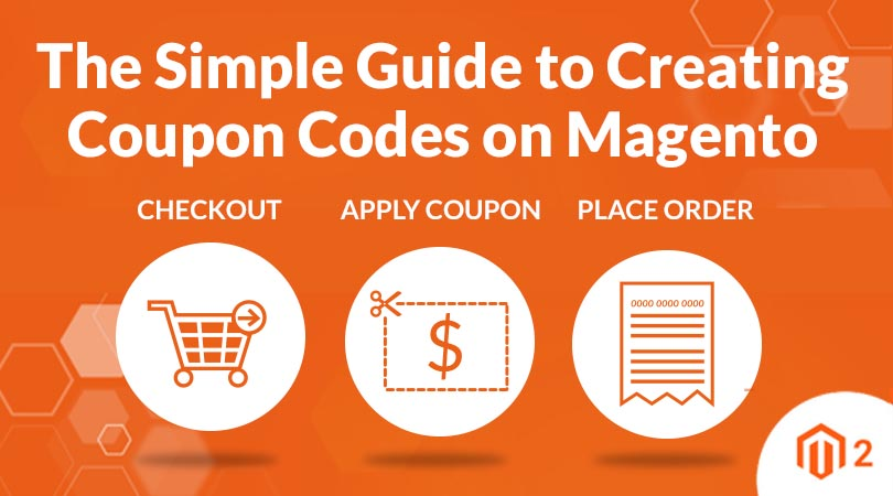 Creating Coupon Codes On Magento