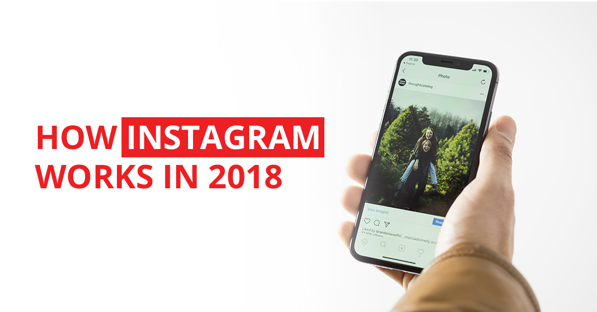 3 Hacks for Instagram in 2018