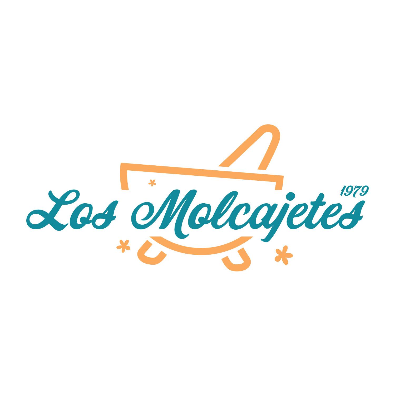 Los Molcajetes Logo Design