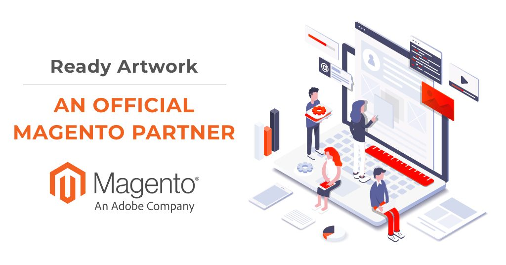 Meet Your New Magento Partner!