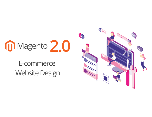 magento 2 ecommerce open source
