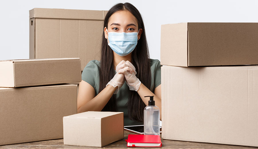 3 Business Tips For Surviving The Pandemic
